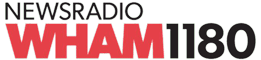 News Radio WHAM 1180 Logo